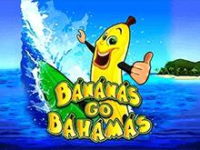 Играть на деньги в Bananas Go Bahamas