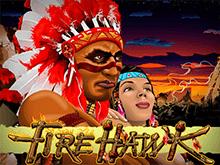 Видео-слот Fire Hawk