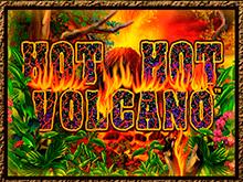 Игровой слот Hot Hot Volcano