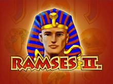 Игровой слот Ramses II