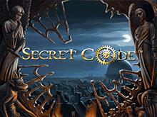 Слот Secret Code