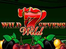 Игровой аппарат 7's Wild
