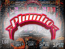 Игровой аппарат Пламбо