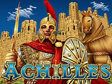 Игровой аппарат Achilles