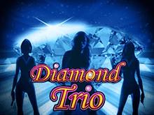 Игровой аппарат Diamond Trio