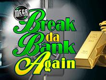 Автомат Мега Вращения Ограбления Банка