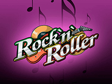 Видео-слот Rock-N-Roller
