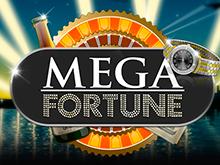 Игровой слот Mega Fortune