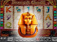 Игровой аппарат Золото Фараона III