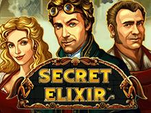 Игровой аппарат Secret Elixir