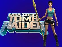 Игровой аппарат Tomb Raider