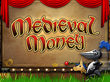 Игровой автомат Medieval Money