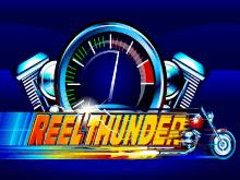 Онлайн-автомат Reel Thunder