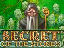 Онлайн-автомат Secret Of The Stones