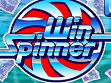 Игровой аппарат Win Spinner